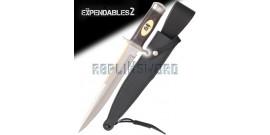 The Expendables 2 - Poignard - GH5038
