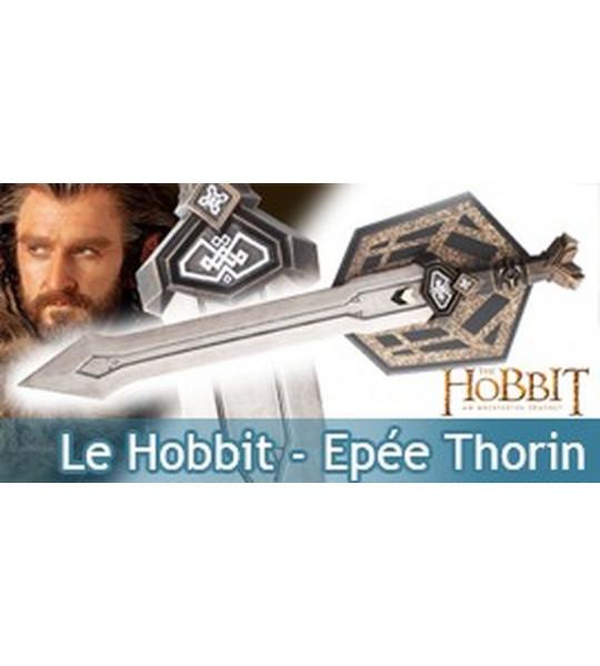 Le Hobbit - Epée de Thorin  - NN1276