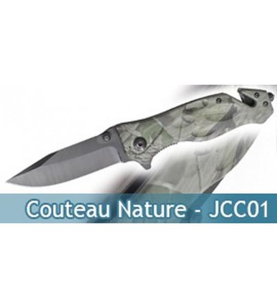 Couteau Nature - JCC01