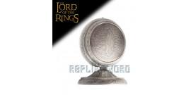 Le Seigneur des Anneaux - Anneau Unique Rotatif Doré