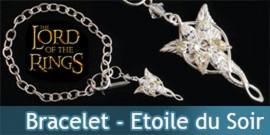 Bracelet - Etoile du Soir Arwen - Argent - NN2895