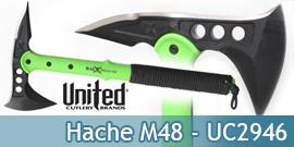 Hache - Hachette Zombie Tomahawk M48 - UC2946