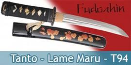 Tanto Fudoshin - Lame Maru- Tanto T94