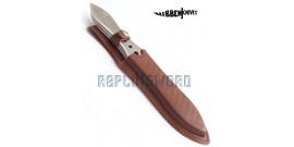 Set 3 Couteaux de Lancer XL - Gil Hibben - GH2033