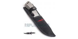 Set 3 Couteaux de Lancer XL - Gil Hibben - GH2011