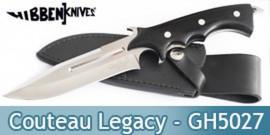 Couteau Legacy Bowie  - Gil Hibben - GH5027