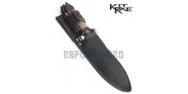 Couteau X3 Kit Rae - KR0057