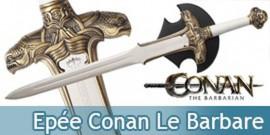 Conan le Barbare - Atlantean Epée