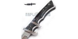 Couteau Gil Hibben Assault - GH5025