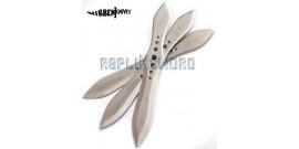 Couteau X3 Gil Hibben L  - GH2034