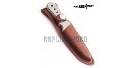 Couteau X3 Large - Gil Hibben - GH5002