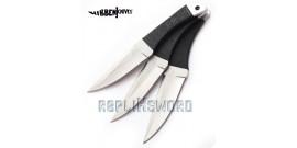 Couteau X3 Gil Hibben - GH0947