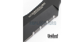 Couteau Undercover United Cutlery - UC2735