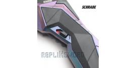 Couteau Schrade - SCHA3CB - Blue Edition