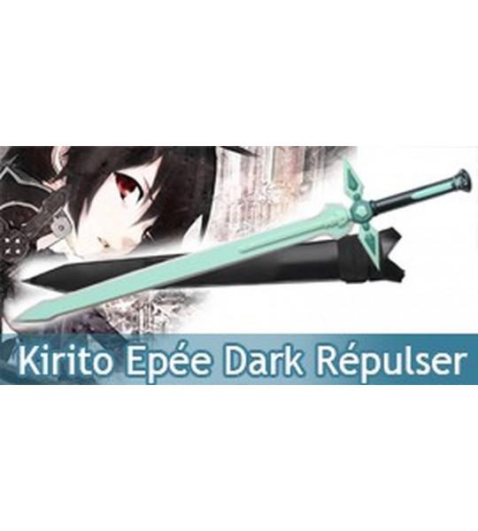 Sword Art Online Epée de Kirito Dark Répulser