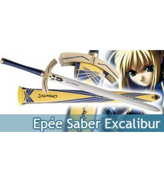 Epée de Saber - Excalibur Fate Stay Night