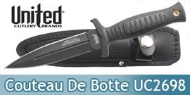 Couteau de Botte - UC2698