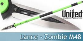 Lance de Survie - UC2988 - M48 Apocalypse Zombie