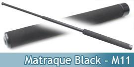 Matraque Telescopique - Black M11