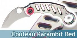 Couteau Karambit - JCK05