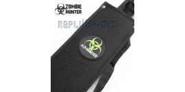 Machette Zombie Hunter ZB-012