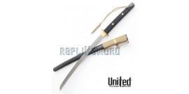 Wakizashi Honshu Full Tang Epée UC2934 United Cutlery