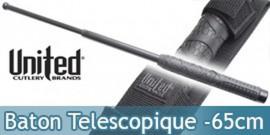 Baton Telescopique Night Watchman 65cm