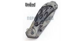 Couteau Rampage UC2777 United Cutlery