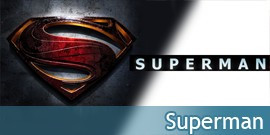 Superman Bijoux, Superman Produits Dérivés Man of Steel - Repliksword