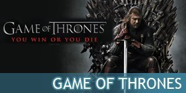 Game of Thrones - Le Trone de Fer