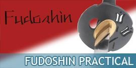 Katanas Fudoshin, Sabre Tranchant Fudoshin, Epées Aiguisées Fudoshin - Repliksword