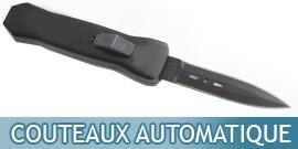 Couteaux Automatique