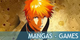 MANGAS EPEES GAMES