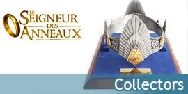 Collectors Seigneur des Anneaux