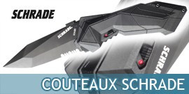 Couteaux Schrade