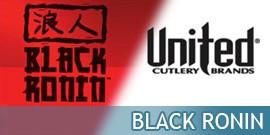 Black Ronin - United Cutlery