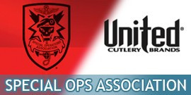 Special OPS Associaton Couteaux United Cutlery, Poignards Tactiques, Couteaux de Chasse United Cutlery - Repliksword