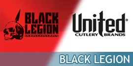 Black Legion - United Cutlery