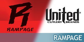 Rampage - United Cutlery