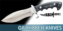 Gil Hibben Knives Couteaux, Hbben Couteaux United Cutlery, Poignards United Cutlery, Couteaux Haute qualité - Repliksword