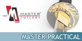 Master Cutlery Katana