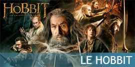 Le Hobbit Epées de Thorin, Epée de Gandalf - Repliksword
