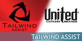 Tailwind - United Cutlery