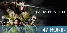 47 Ronin Katanas, Epées des 47 Ronins, Sabres Master Cutlery - Repliksword