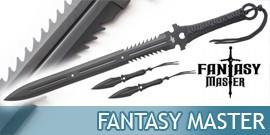 Fantasy Master de chez Master Cutlery