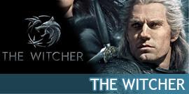 The Witcher Epee Geralt de Riv