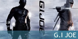 Gi Joe Katanas United Cutlery, Epée Snake Eyes, Katana Storm Shadow, Sabres des Gi Joe - Repliksword