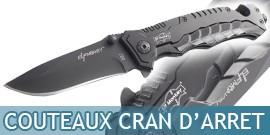 Couteau Cran d'Arret, Couteaux Pliants, Couteaux de Poche - Repliksword