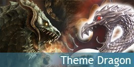 Dagues Dragons Décorations, Réplique Dagues Fantastiques, Poignards Dragons Pas Cher - Repliksword