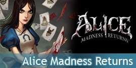 Alice Madness Returns Poignard, Dague de Alice, Vorpal Blade Couteaux - Repliksword